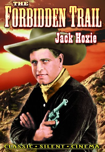 Forbidden Trail [DVD] [1923] [Region 1] [US Import] [NTSC]