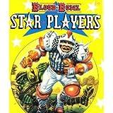 Blood Bowl Star Players Jervis Johnson