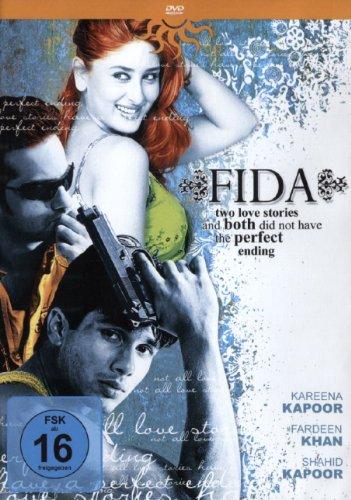 Fida - Two Love Stories