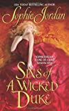 img - for Sins of a Wicked Duke (The Penwich School for Virtuous Girls) book / textbook / text book