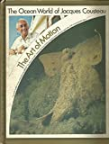 The art of motion (His The ocean world of Jacques Cousteau) (0207955174) by Cousteau, Jacques Yves