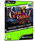 Grim Facade Mystery of Venice (PC CD)