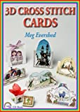 img - for 3D Cross Stitch Cards book / textbook / text book