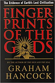 Fingerprints of the Gods: The Evidence of Earth's Lost Civilization price comparison at Flipkart, Amazon, Crossword, Uread, Bookadda, Landmark, Homeshop18