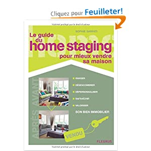 Le guide du Home-Staging