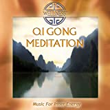"Qi Gong Meditation - Music for Inner Energyvon ""Temple Society"""