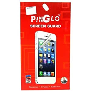 Pinglo Screen Guard For Samsung Galaxy Mega 2
