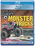 Image de Eye on Extreme Monster Trucks [Blu-ray]