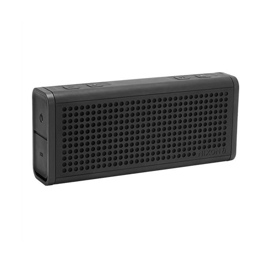 Nixon Blaster Wireless Speaker All Black, One Size