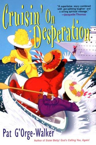 Image of Cruisin' On Desperation
