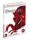 Dragon Age: Origins: Prima Official Game Guide (Prima Official Game Guides)