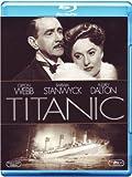Image de Titanic [Blu-ray] [Import italien]