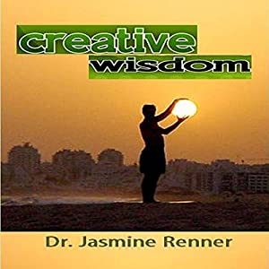 Creative Wisdom Audiobook