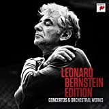 Leonard Bernstein: Album Collection (80 CD Set)