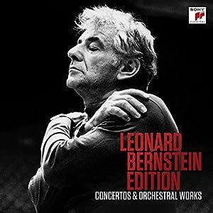 Leonard Bernstein: Album Collection
