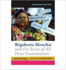 review of menchu Librarything review user review - thothj - librarything this was an  interesting autobiography, or testimonial as rigoberta calls it, but hard to read.