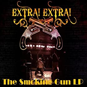 The Smoking Gun LP [Explicit]