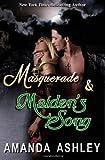 img - for Masquerade & Maiden's Song book / textbook / text book
