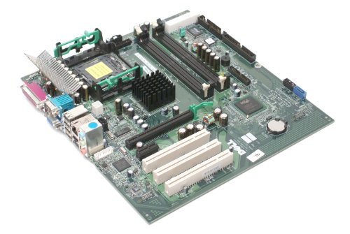 how to find dell motherboard part number