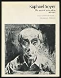 img - for Raphael Soyer: Fifty Years of Printmaking, 1917-1967 book / textbook / text book