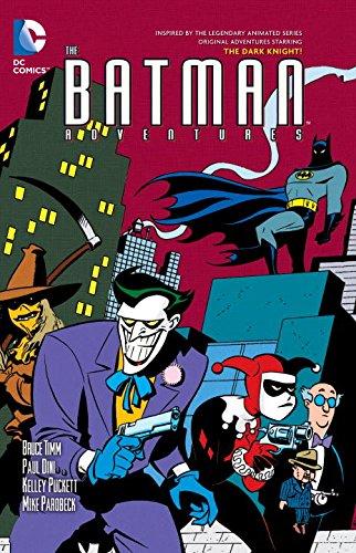 Batman Adventures TP  Vol 3
