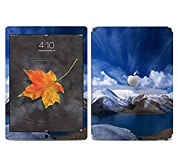Theskinmantra Thought Rays SKIN/STICKER/VINYL for Apple Ipad Pro Tablet 9 inch