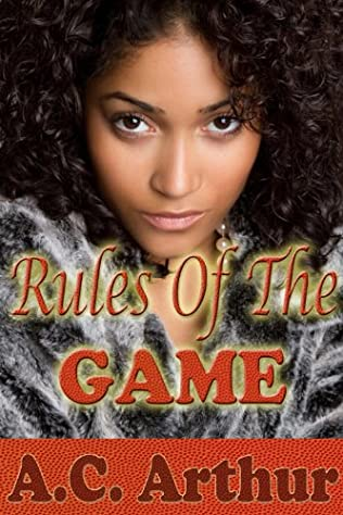 book cover of Rules of the Game