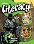 Nelson Literacy AT 4: Student Book 4a