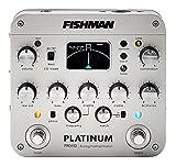 Fishman Platinum Pro EQ プリアンプ 並行輸入品