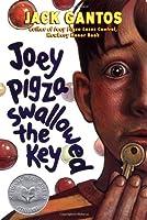 Joey Pigza Swallowed the Key (Joey Pigza Books)