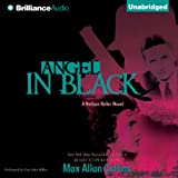 img - for Angel in Black: Nathan Heller, Book 11 book / textbook / text book