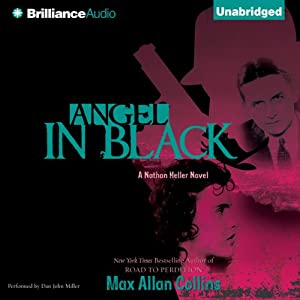 Angel in Black: Nathan Heller, Book 11 | [Max Allan Collins]