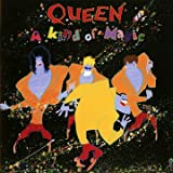 A Kind Of Magic [2011 Remaster: Deluxe Edition] Queen