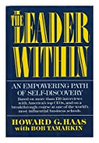 The Leader Within: An Empowering Path of Self-Discovery