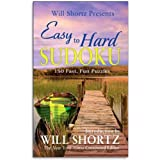 Easy to Hard Sudoku by Will Shortz Trade Show Giveaway