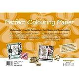 COPIC Marker Papier DIN A4, 250 g qm, 10 Blatt 4013695261706