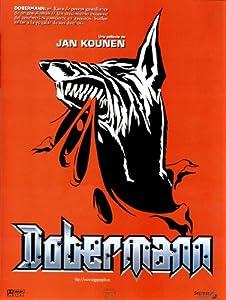 Dobermann Plakat Movie Poster (11 x 17 Inches - 28cm x 44cm) (1997) Spanish
