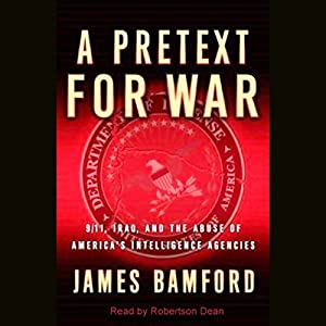 A Pretext for War Audiobook