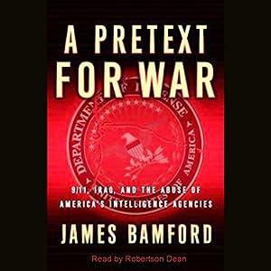 A Pretext for War Hörbuch