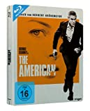 Image de The American Steelbook [Blu-ray] [Import allemand]