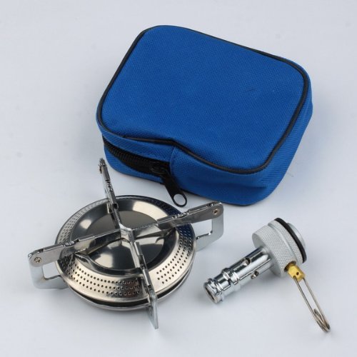 Portable Cooking Stoves front-492630