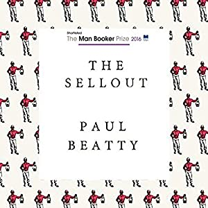 FREE FIRST CHAPTER: The Sellout Audiobook