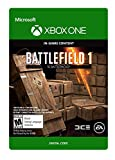 Battlefield 1: Battlepack x5 - Xbox One Digital Code