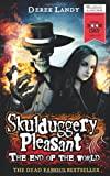 Derek Landy The End of the World (Skulduggery Pleasant)