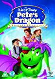Pete's Dragon (High Flying Edition) [DVD]