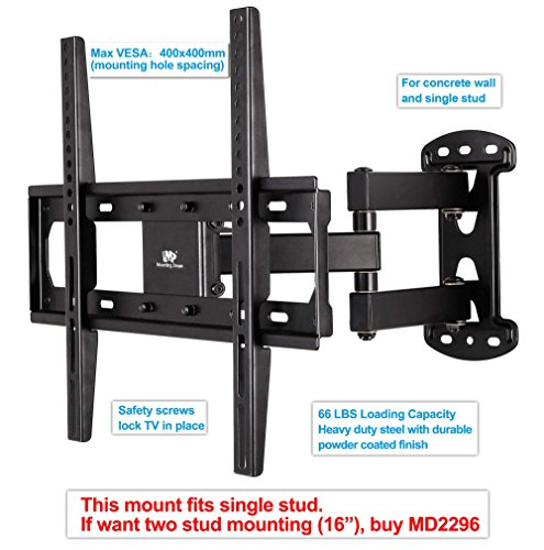 Mounting Dream MD2377 TV