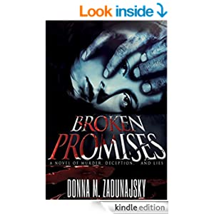broken promises book cover
