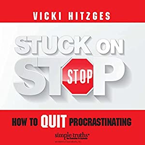 Stuck on Stop Audiobook