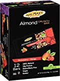 Mrs. May's Crunch Bar, Strawberry Mango, 1.7 Ounce (Pack of 12)