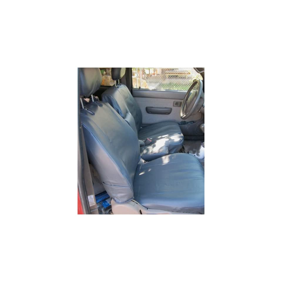 Astounding Exact Seat Covers T772 L8 1995 2000 Toyota Tacoma 60 40 Pabps2019 Chair Design Images Pabps2019Com